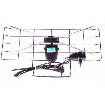 Antena pokojowa siatkowa Libox