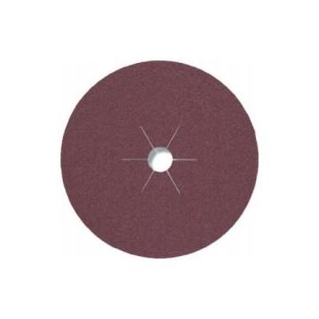 Krążek fibrowy FI-125 GR. 24