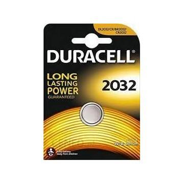 Bateria Duracell DL-2032