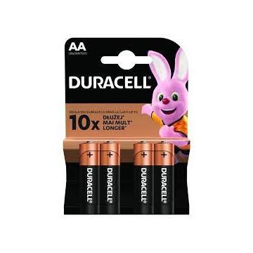 Baterie Duracell LR-6 AA