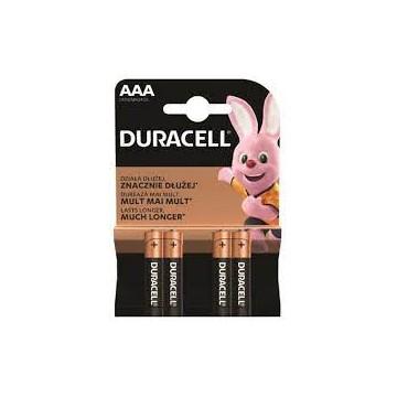 Baterie Duracell LR-03 AAA